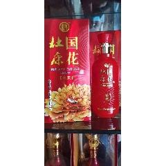 批量出2016年50度国花杜康酒