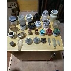 老琉璃一堆-¥18 元_其他琉璃工藝_7788網