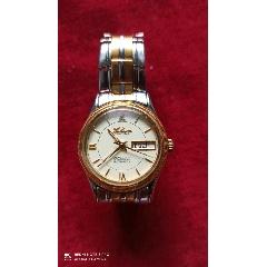 瑞士美度全自动手表
