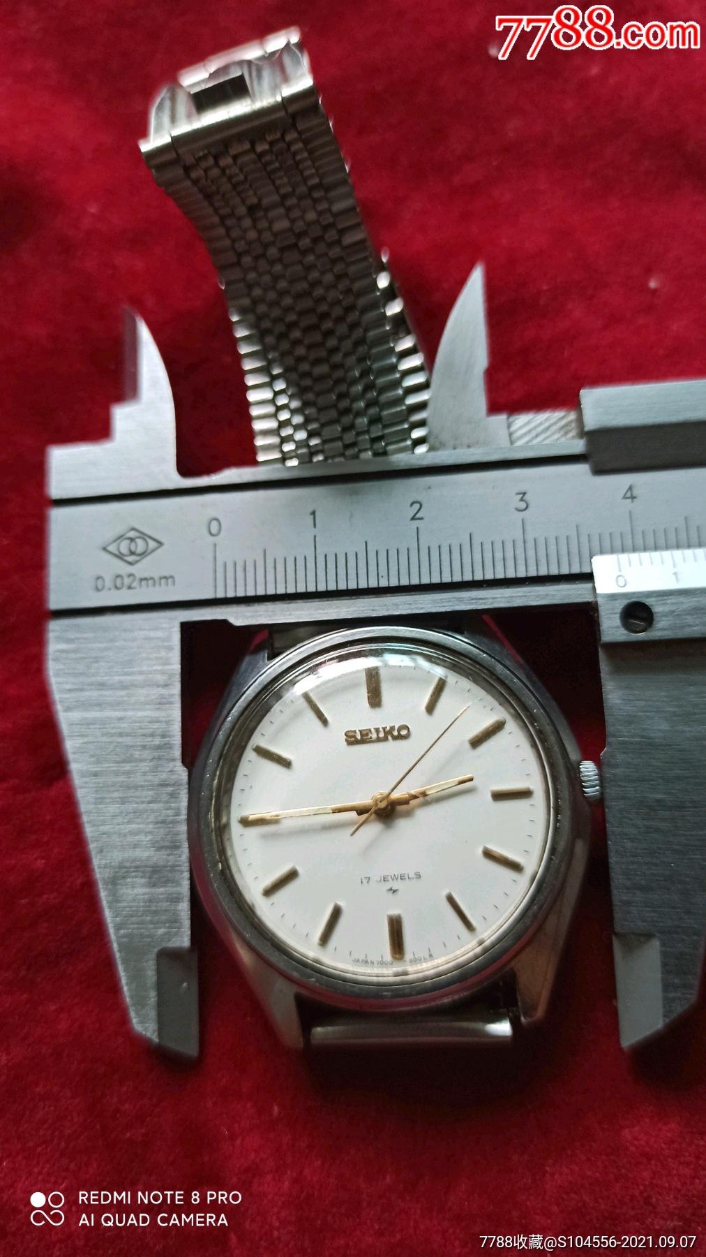 日本精工手表_价格120元_第4张_7788收藏__收藏热线