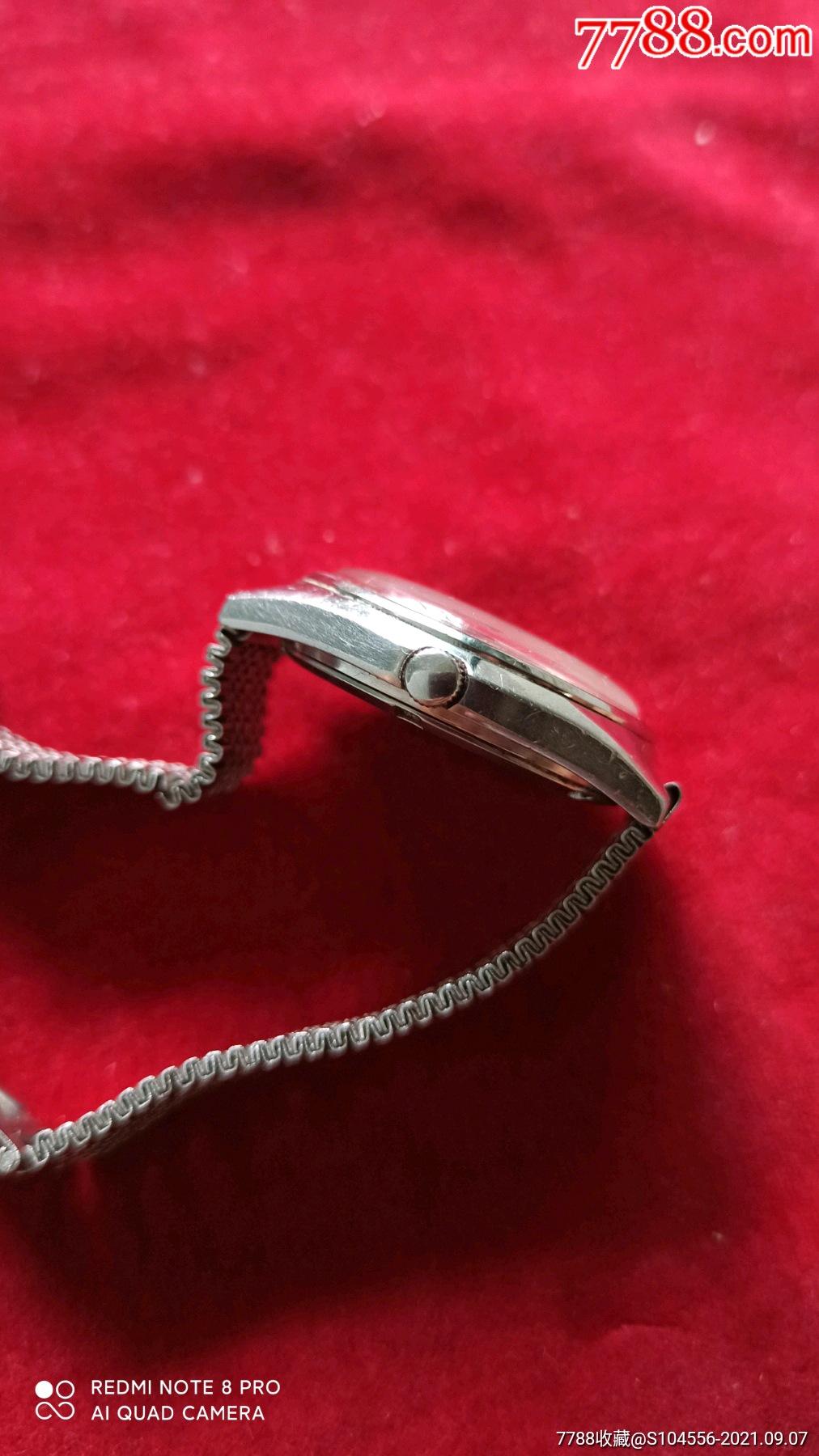 日本精工手表_价格120元_第6张_7788收藏__收藏热线