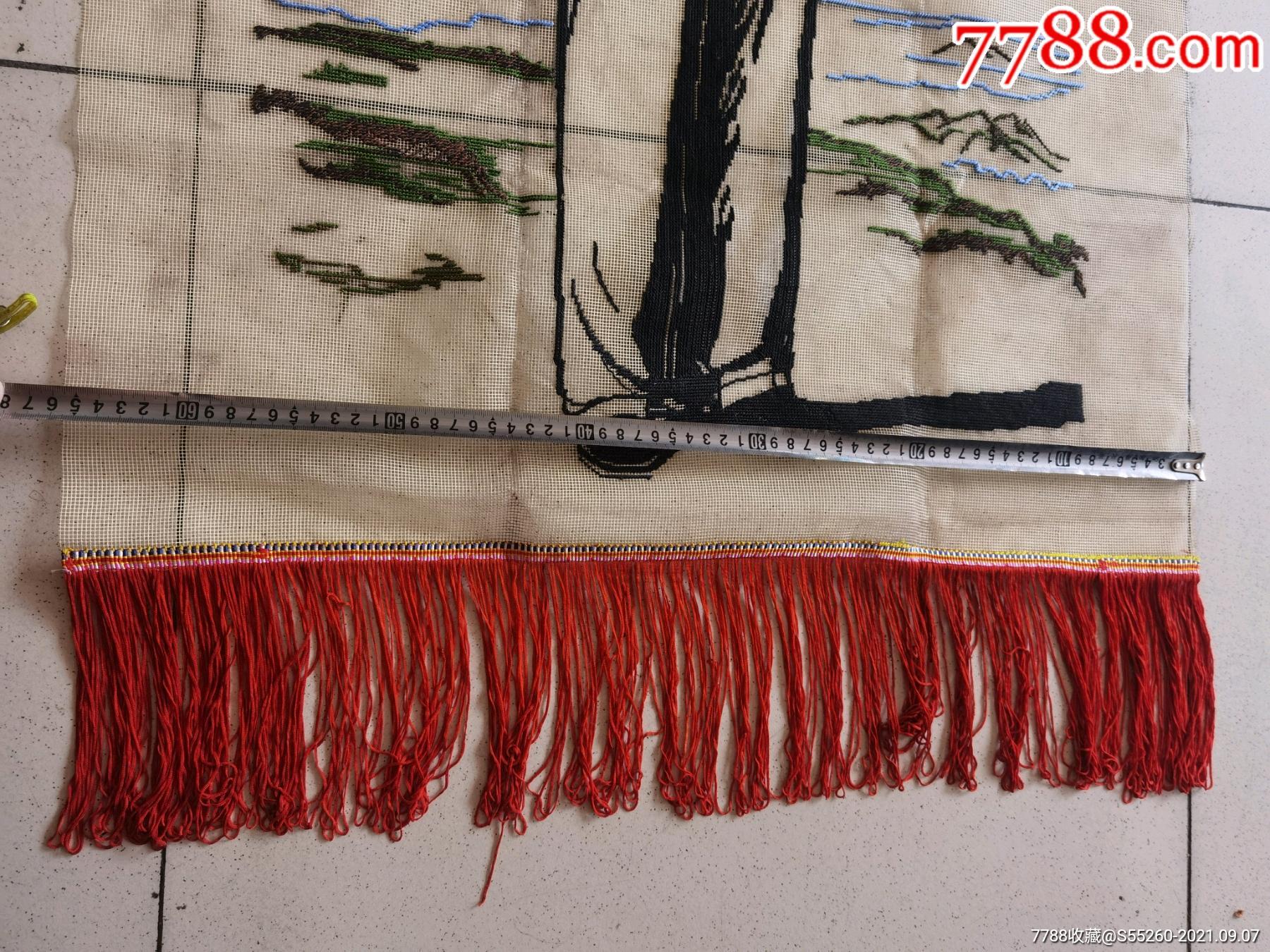 纱窗绣品_价格950元_第3张_7788收藏__收藏热线