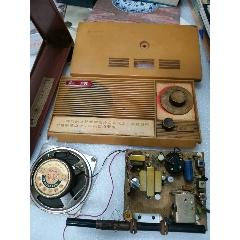 红旗444—1型收音机(se82701479)_7788商城__七七八八商品交易平台(7788.com)