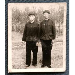 六十年代老照片--朋友合影(se82725041)_7788商城__七七八八商品交易平台(7788.com)