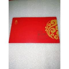北京奥运会~欢迎酒会邀请函(se82837452)_7788收藏__收藏热线