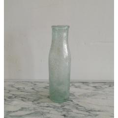 独特的民国阔口玻璃瓶-¥128 元_玻璃器皿_7788网