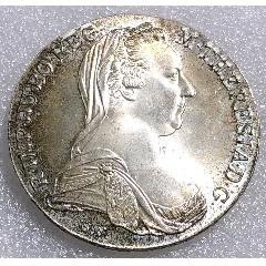 1780年1泰勒玛蕾亚特雷西亚大奶妈。