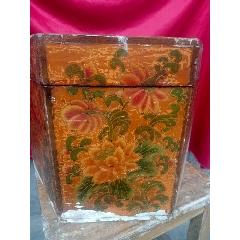 清代官帽盒-¥177 元_木盒/木匣_7788网