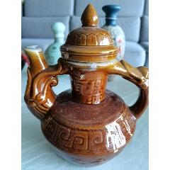 老酒瓶:藏泉圣酒。(se83395048)_7788商城__七七八八商品交易平台(7788.com)