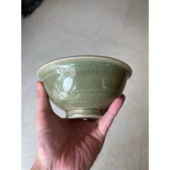 明代·龙泉窑·青瓷碗(se83417246)_7788收藏__收藏热线