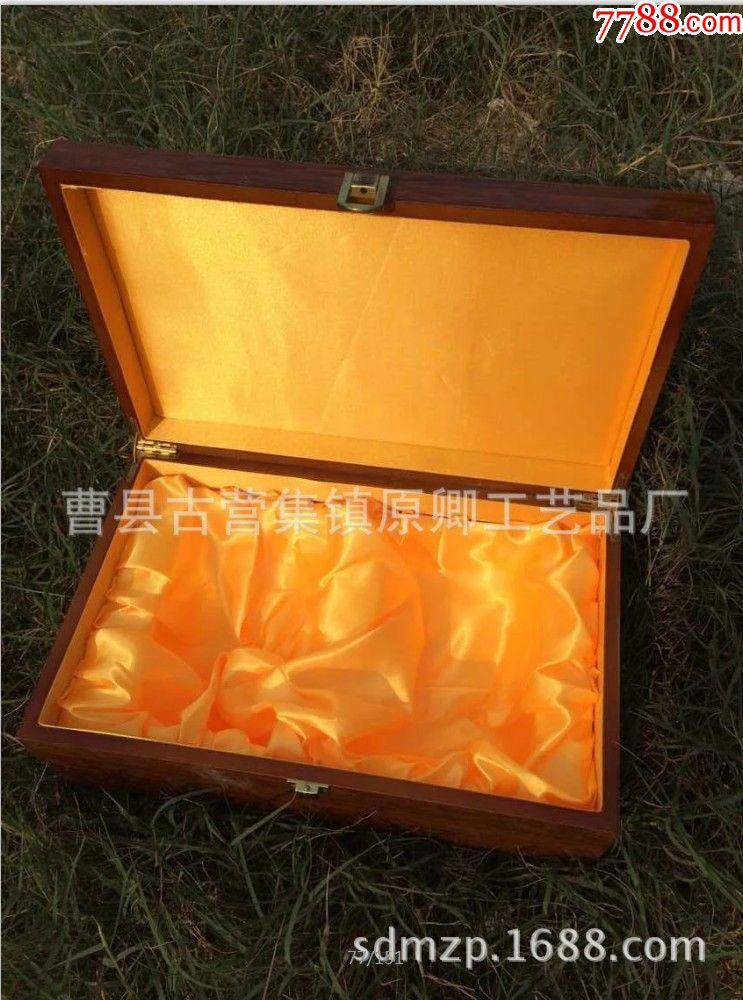 香樟木谱盒族谱箱家谱盒樟木箱榫卯结构防蛀虫家谱盒子