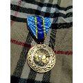 维和奖章,联合国勋章,维和部队奖章(wh214078)_7788收藏__中国收藏热线