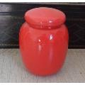 茶叶罐陶瓷定制厂家