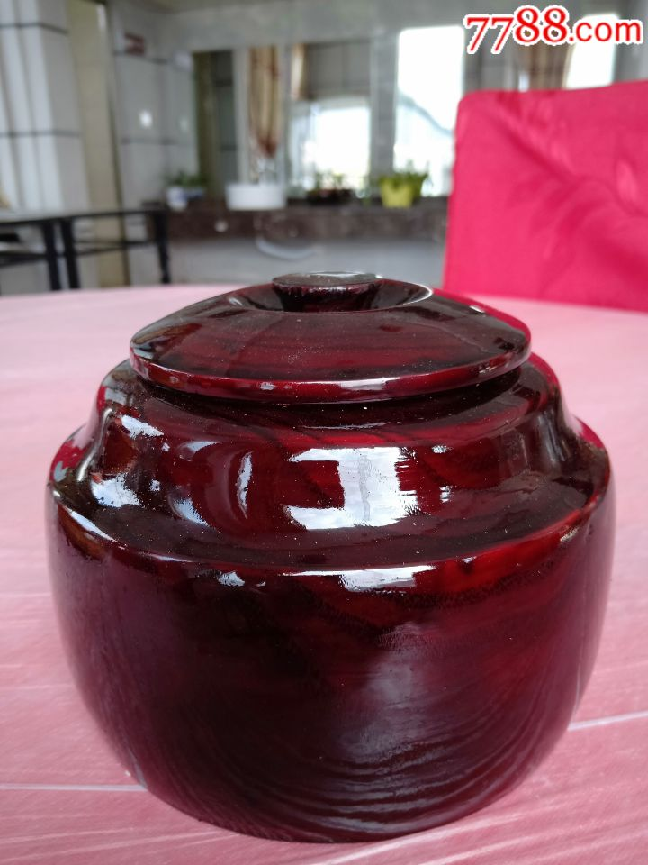 仿古茶叶罐和围棋罐系列_单价208元/件_第1张_7788收藏__收藏热线