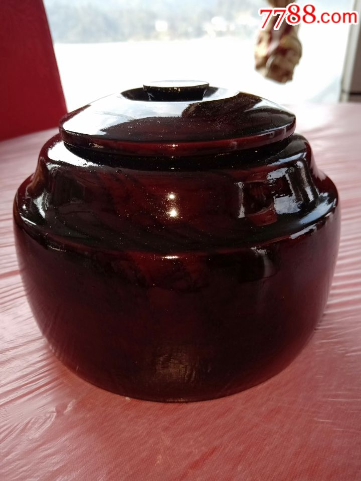 仿古茶叶罐和围棋罐系列_单价208元/件_第5张_7788收藏__收藏热线