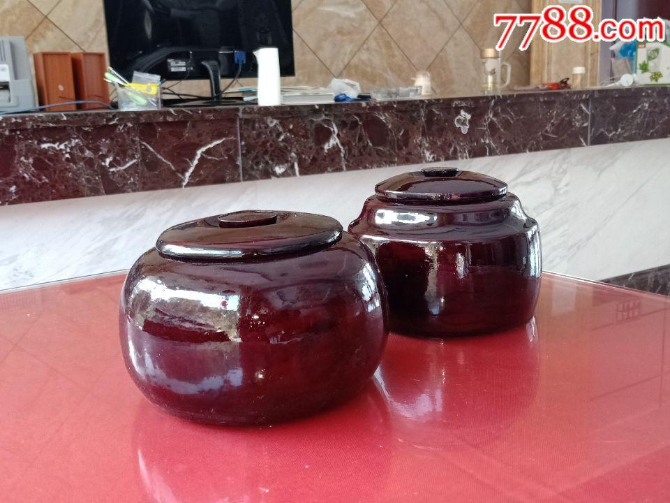 仿古茶叶罐和围棋罐系列_单价208元/件_第9张_7788收藏__收藏热线