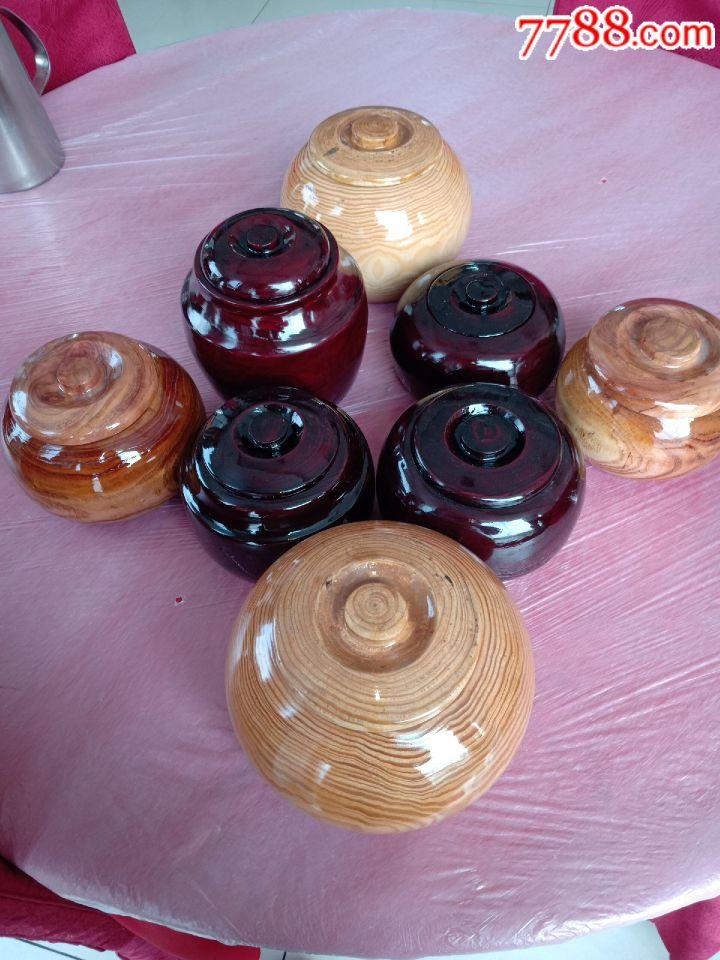 仿古茶叶罐和围棋罐系列_单价208元/件_第10张_7788收藏__收藏热线