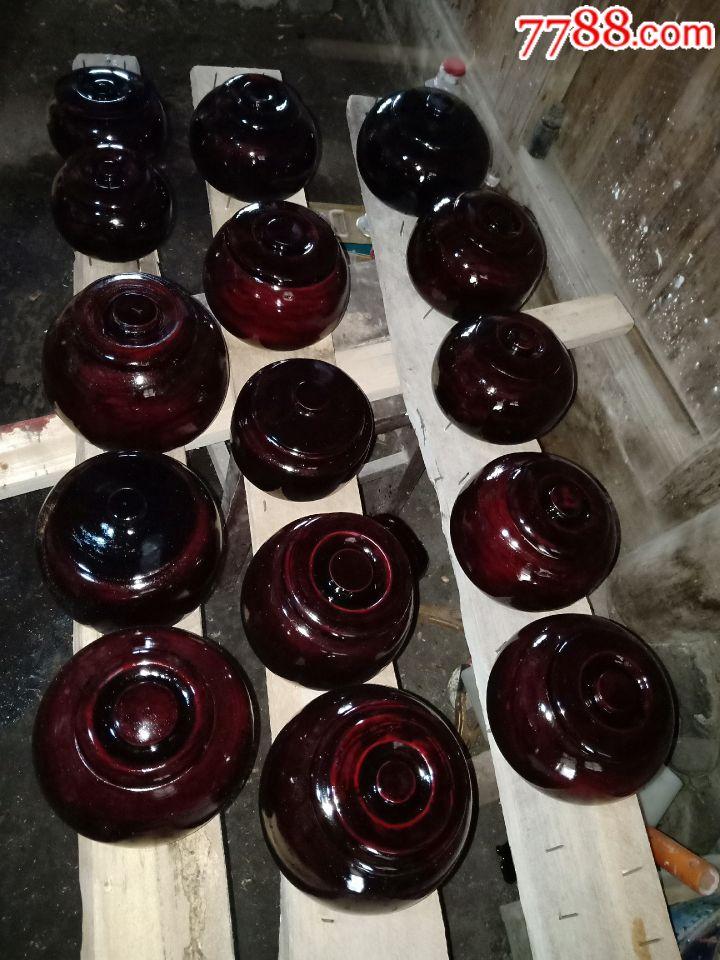 仿古茶叶罐和围棋罐系列_单价208元/件_第11张_7788收藏__收藏热线