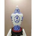 五斤装青花瓷将军罐酒瓶(wh224316)_7788旧货商城__七七八八商品交易平台(7788.com)