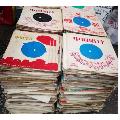 3000张左右薄膜塑料唱片(wh226386)_7788旧货商城__七七八八商品交易平台(7788.com)