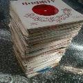 七八十年代薄膜塑料唱片(wh228161)_7788收藏__收藏熱線