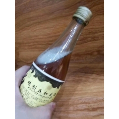 03年北京同仁堂精制五加皮酒(wh230533)_7788收藏__收藏熱線