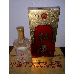 2004年46度國標優級杜康酒(wh237799)_7788收藏__收藏熱線