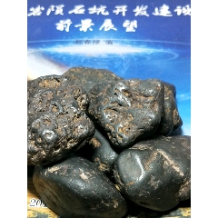 岫巖石鐵隕石(wh249583)_7788收藏__收藏熱線