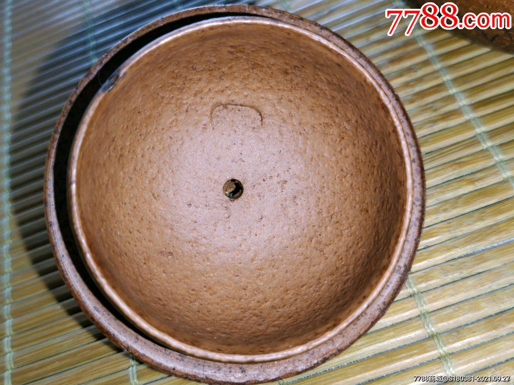 古玩杂项收藏紫砂圆茶壶摆件_单价65元/件_第6张_7788收藏__收藏热线
