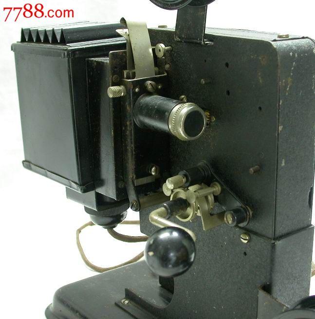 德产16mm电影胶片放映机