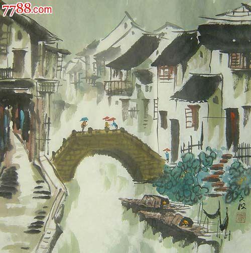 风景 古镇 建筑 旅游 摄影 500_504