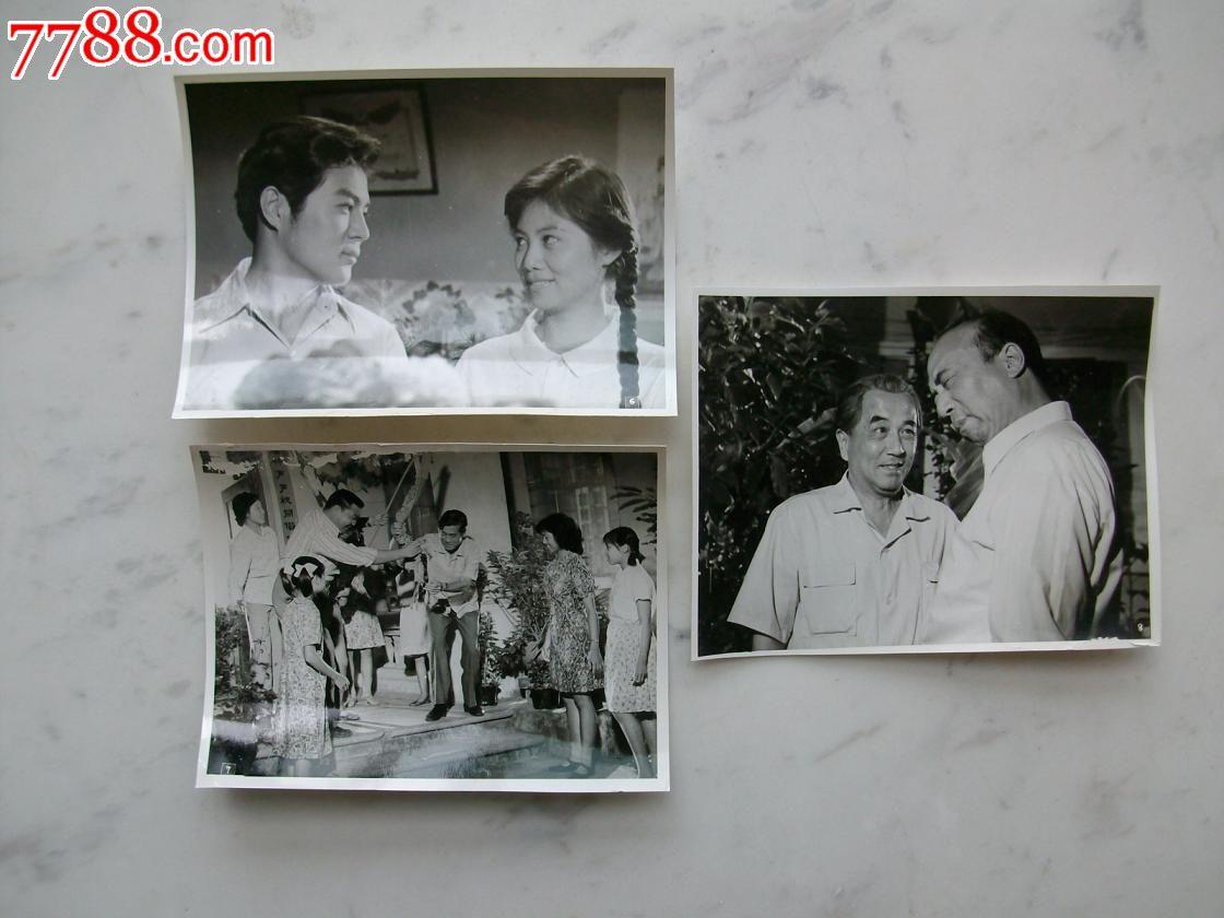 迟志强主演电影剧照《顾此失彼》