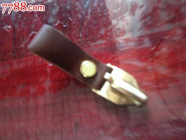 一个纯手工制作的精工腰带扣!-se29242746-皮带扣