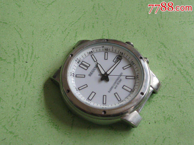 西铁城光波表_原装西铁城光动能电波,H415光波机芯-手表/腕表-7788收藏__收藏热线