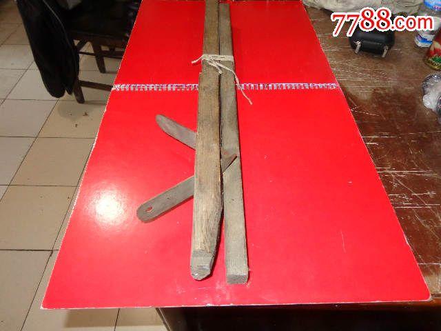 手工制作刮搓衣板工具勒子