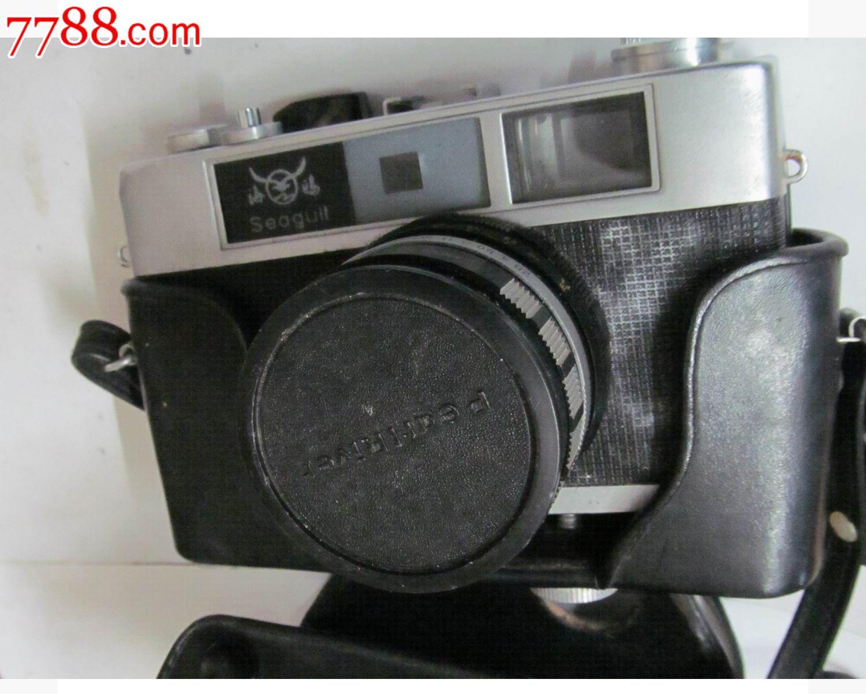 八十年代老相机:海鸥205-8478367