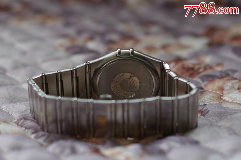 欧米茄星座男-se31002491-手表/腕表-零售-7788收藏图片