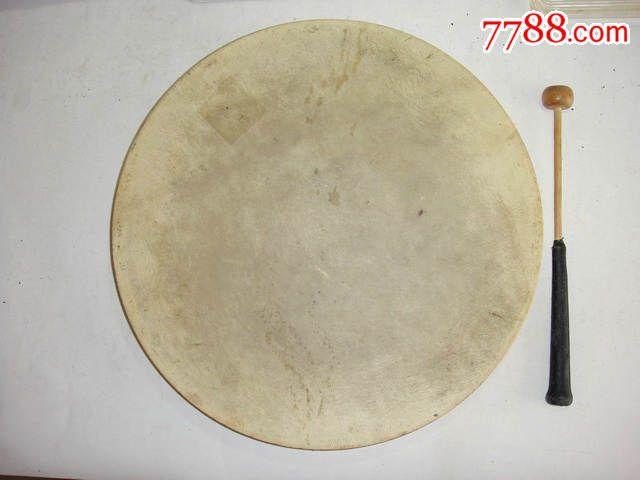 新疆羊皮手鼓
