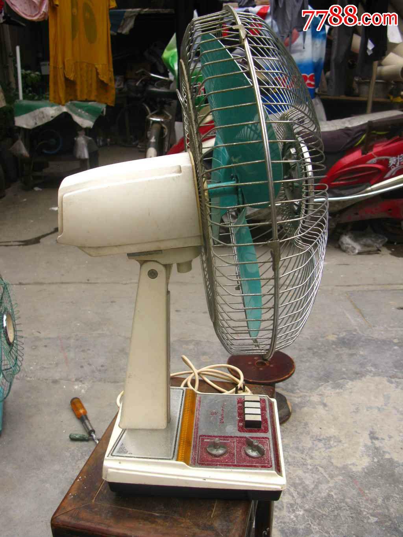 台扇开关免旱接怎么接线