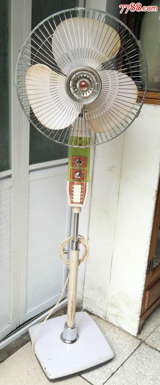 电风扇摇头装置的法