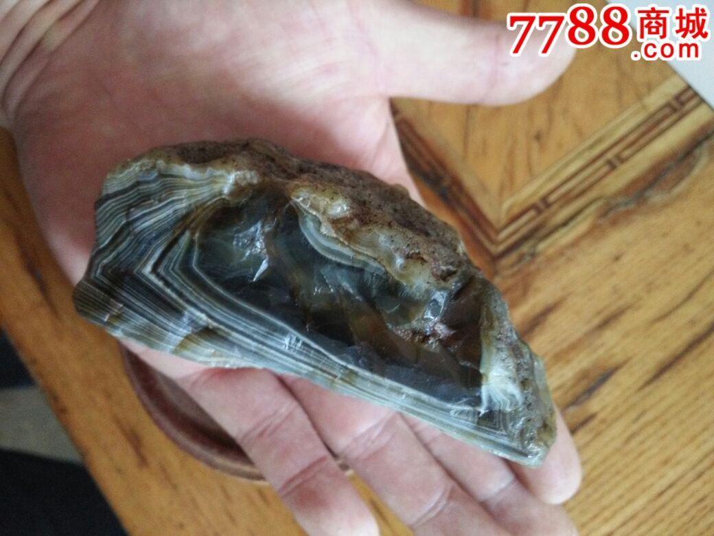 中国最美动物画面奇石