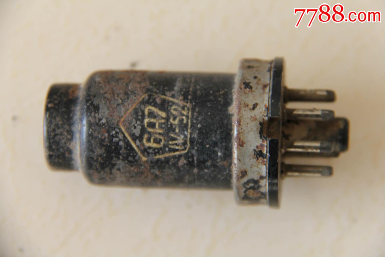 电子管【电声收藏】_第3张_7788收藏__中国收藏热线