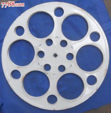 电影胶片片盘(bfv)