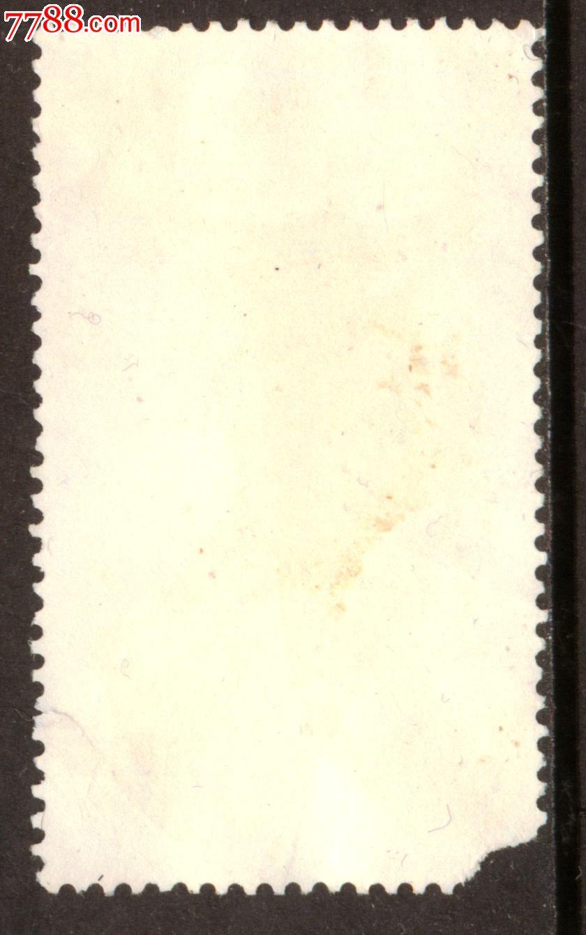 邮票型的边框素材