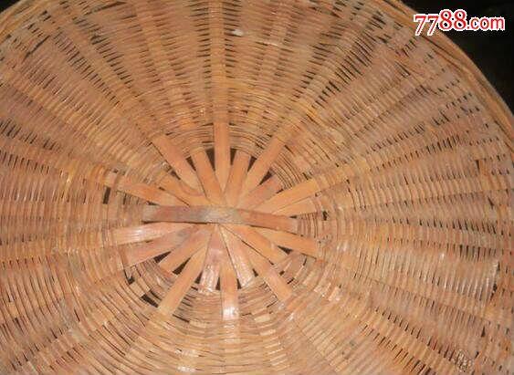 幼儿园竹筐画装饰图片