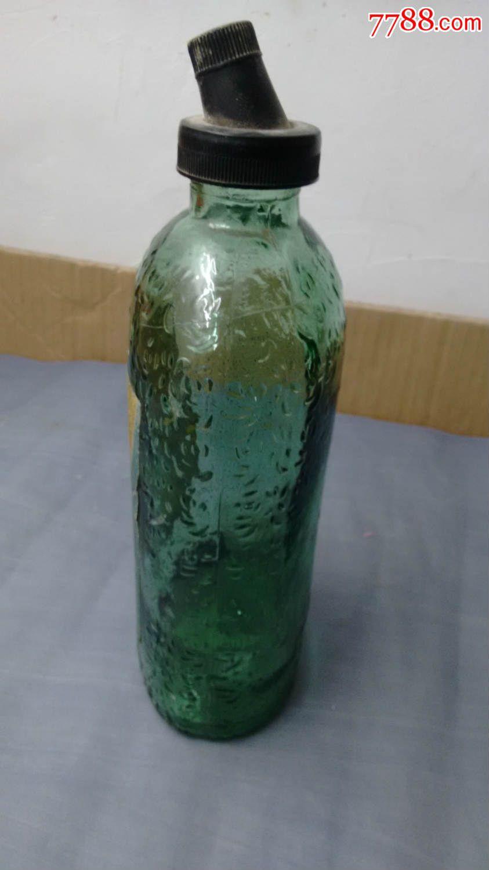 60年代的墨汁瓶墨水瓶