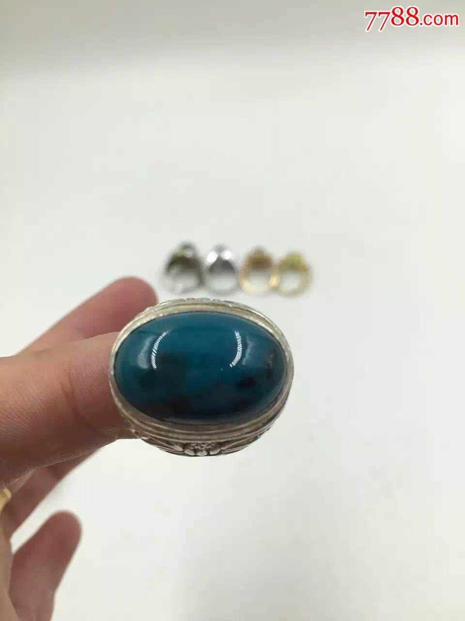印尼宝石戒指