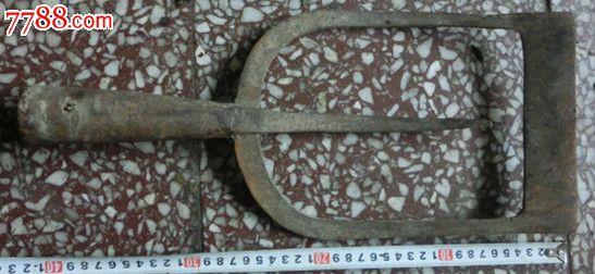 手工制作,铁工具