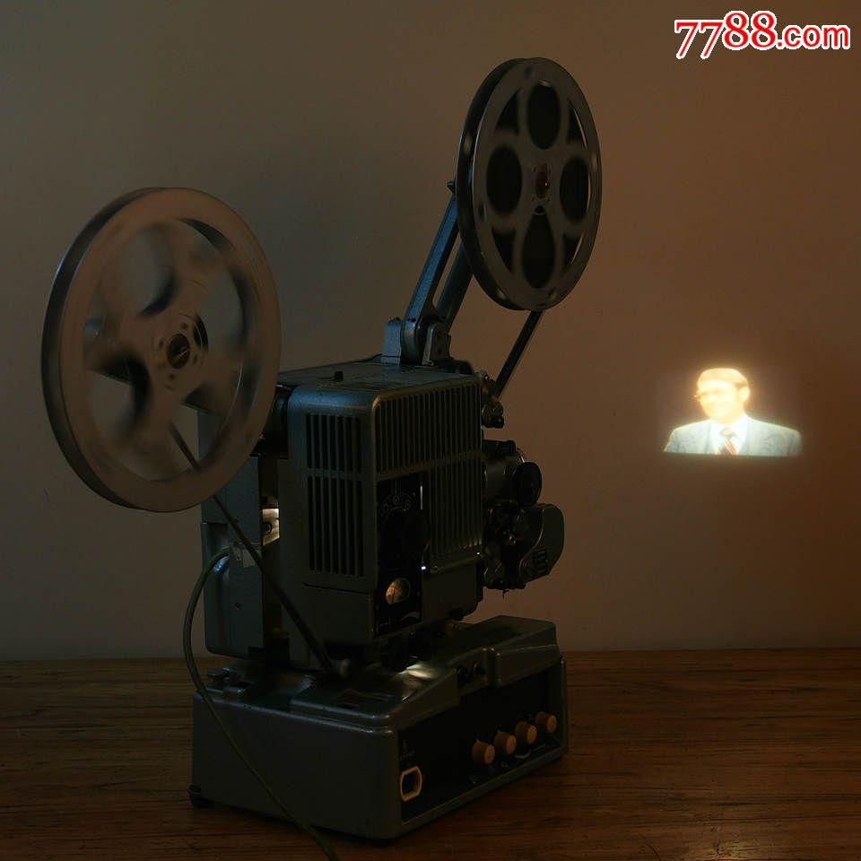 西门子siemens2000型16毫米16mm电影机放映机图片