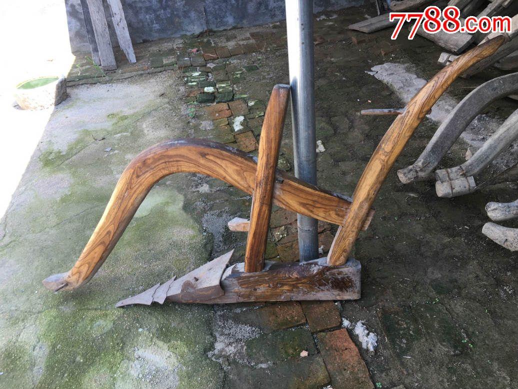 牛犁农耕时代的家用工具民俗文化